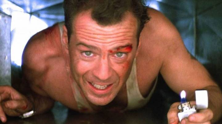 12-Year-Old Furious After Accidentally Proving Die Hard Is A Christmas Movie