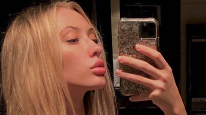 Model Sending Nudes In Exchange For Aussie Bushfire Donations Says She's Raised $1 Million