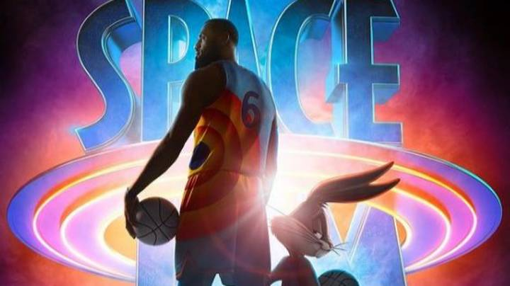 The First Trailer For Space Jam: A New Legacy Has Just Dropped