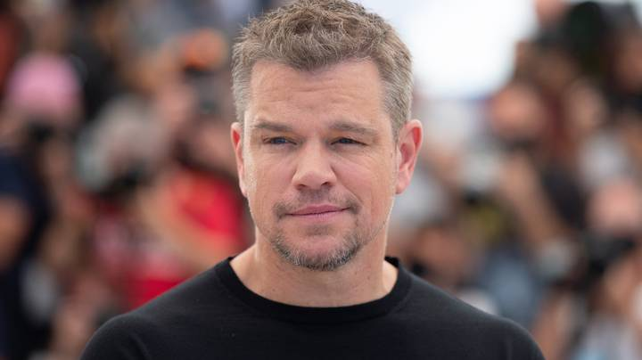Matt Damon's Daughter Refuses To Watch Good Will Hunting For A Very Petty Reason