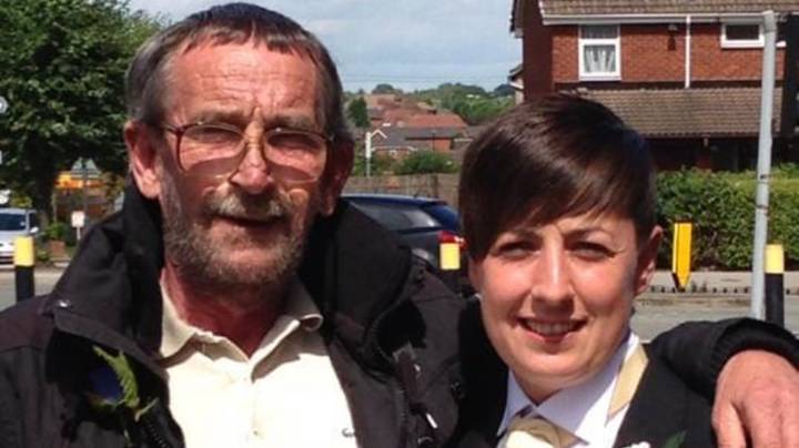 Children Honour Dad's Dying Wish Of Pouring His Ashes Down Drain At Favourite Pub