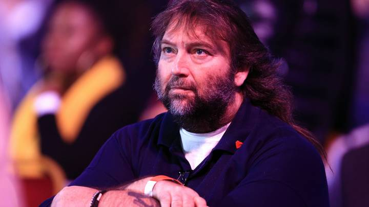Former World Darts Champion Andy Fordham Has Died Aged 59