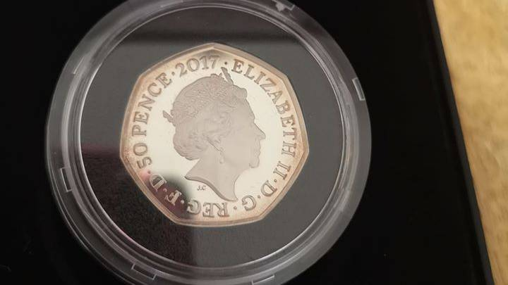 Hard Luck For Coin Collectors As Valuable Silver Proof Coins Turn Brown