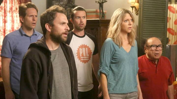 It's Always Sunny In Philadephia Renewed For Record-Breaking Season 15