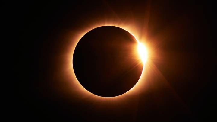 How To See The Solar Eclipse In The UK This Morning