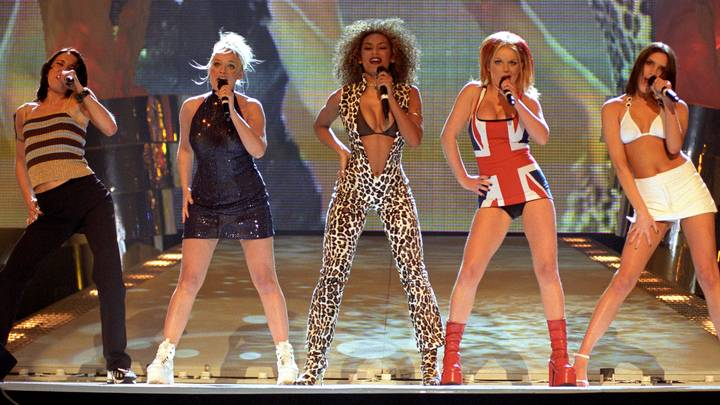 The Spice Girls Have Released Their First New Song Since 2007