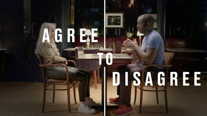 LADbible Original Video: Agree To Disagree