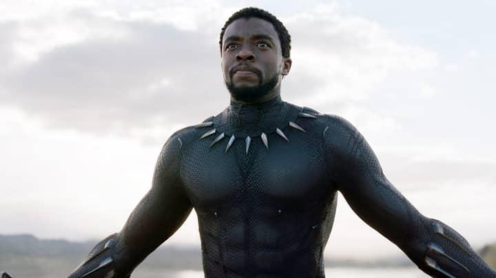 Marvel Won't Digitally Recreate Chadwick Boseman In Black Panther 2