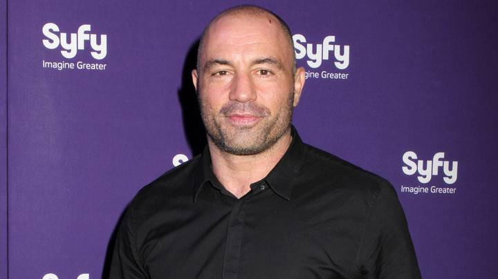 Petition Set Up To Get Joe Rogan To Moderate The 2020 Presidential Debate