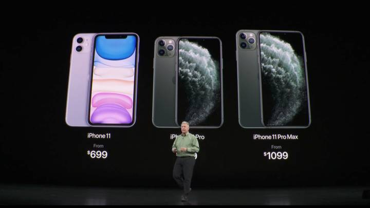 Apple Unveils New iPhone 11, 11 Pro and 11 Pro Max Models - But Not Everyone's Convinced