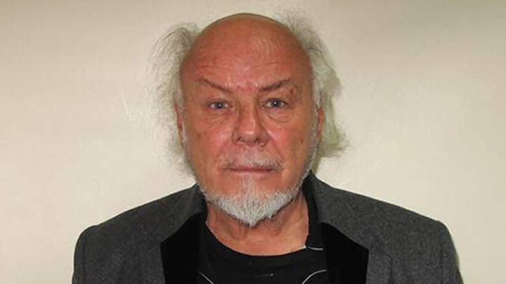 Incarcerated Sex Offender Gary Glitter Has Received Covid-19 Vaccine
