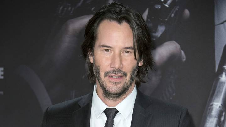 The World's First Keanu Reeves Film Festival Is Coming To Glasgow