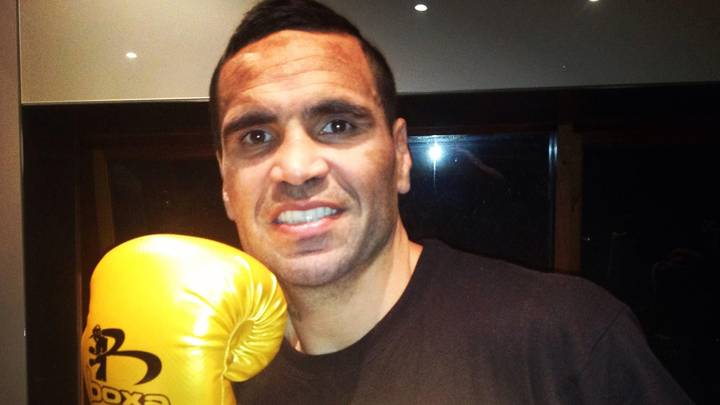 Former Boxer Anthony Mundine Reckons The Coronavirus Is Fake