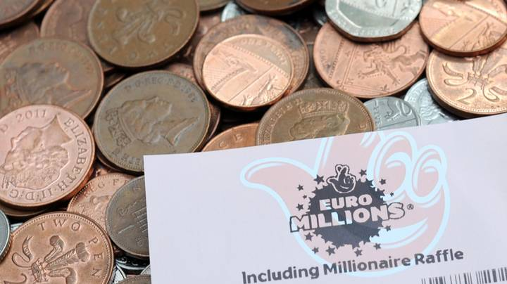 EuroMillions Results: Winning Lottery Numbers for Tues 16th July 2019