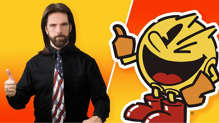 Arcade Perfect: A Conversation With Gaming Champion Billy Mitchell