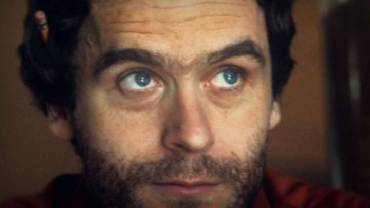 Netflix's New Ted Bundy True Crime Series Drops Today