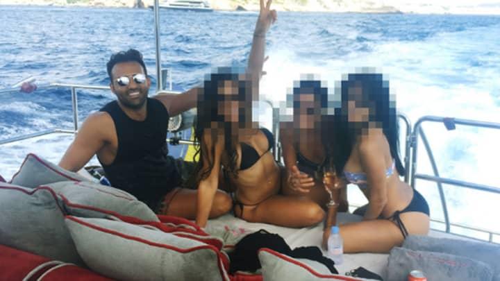 Jet-Setting Fraudster And Drugs Boss Jailed For 37 Years