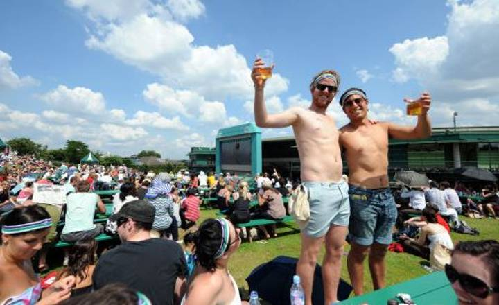 Look Out A Second Summer Is Coming With Temperatures To Reach 32C