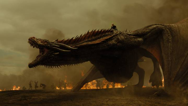 HBO Confirms It Will Make A Game Of Thrones Series About The Targaryens