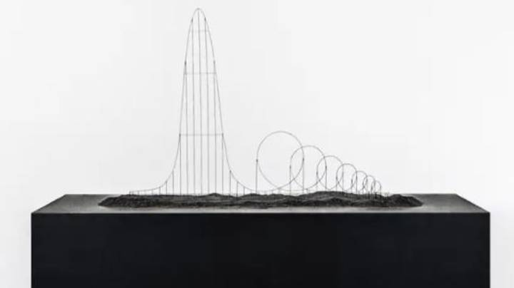 Creator Of 'Euthanasia Roller Coaster' Says There Is A Way To Survive It