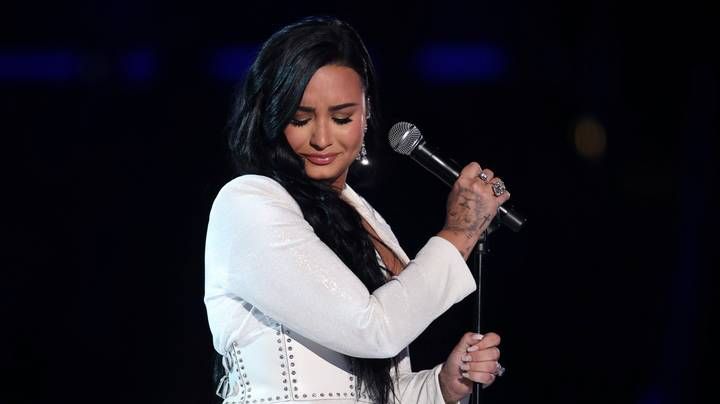 Demi Lovato Gets Grammys Ovation For First Live Performance Since Hospitalisation