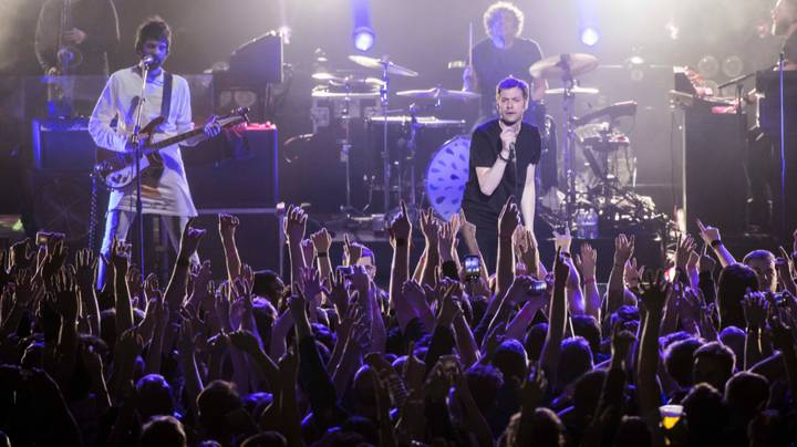 Going To Gigs Helps You Live Longer, According To New Research
