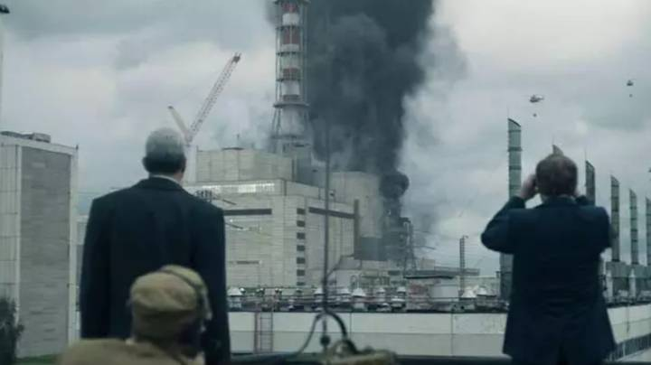 Chernobyl Wins Three Emmys For Best Writing, Directing And Outstanding Limited Series
