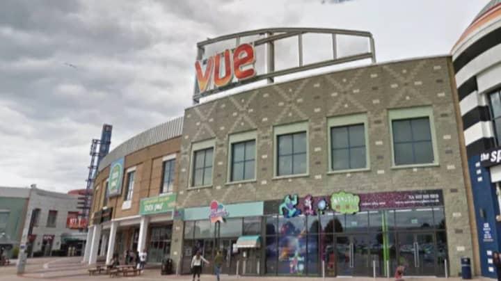Man 'Dies After Getting Head Stuck Under Seat In Cinema'