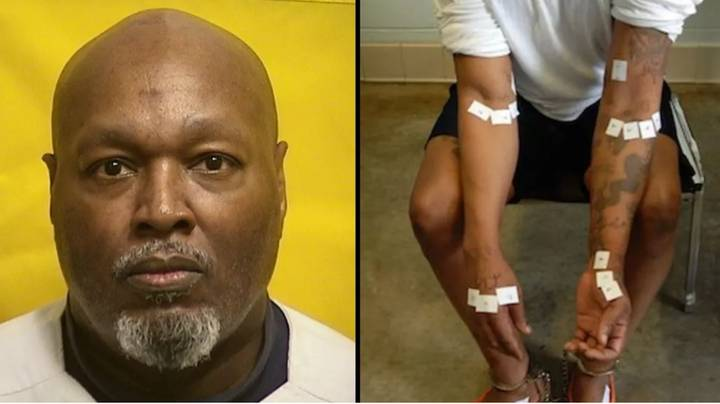 Death Row Prisoner Survived Execution After 18 Attempts To Kill Him