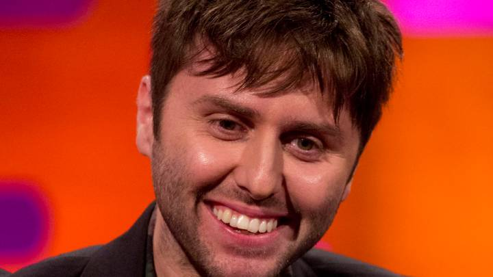 Inbetweeners Star James Buckley Could Have Made Over £300,000 Selling Video Clips To Fans