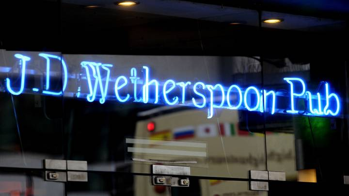 JD Wetherspoon Has Banned Dogs From Its Pubs