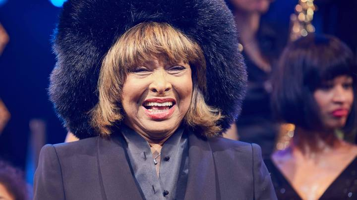 Tina Turner Pays Final Farewell To Her Fans In Emotional New Documentary