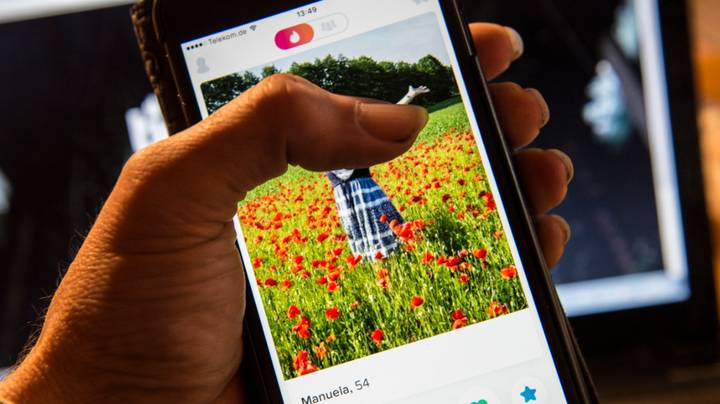 There's A Secret Tinder We Knew Nothing About