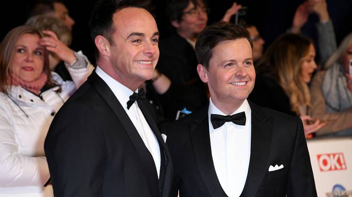 Ant And Dec Catch Out Fans With April Fool's Day Joke