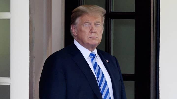 Donald Trump Releases Statement Following Joe Biden's US Election Win