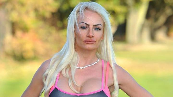Mum Spends £130k To Look Like 'Real-Life Barbie'