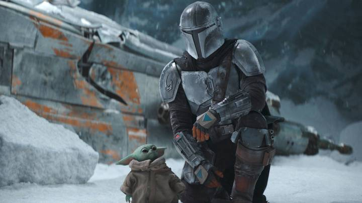 Filming For Season Three Of The Mandalorian Gets Underway Today
