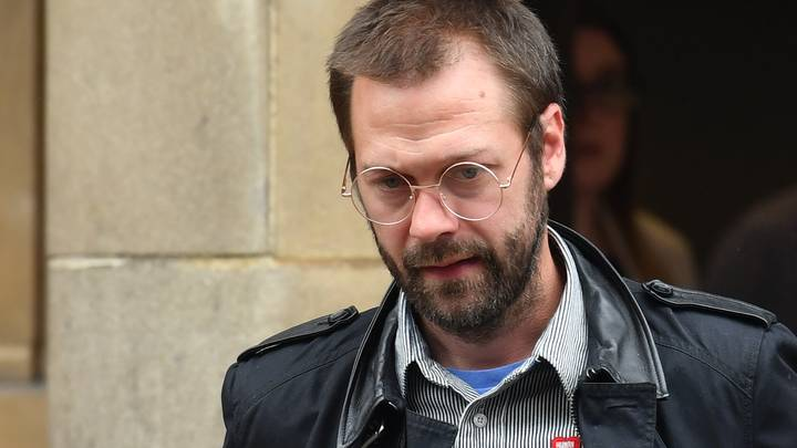 Kasabian Issue Statement After Ex-Singer Tom Meighan's Domestic Assault Conviction
