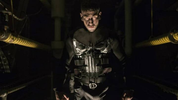 Marvel Responds To Backlash Over The Punisher Being Cancelled