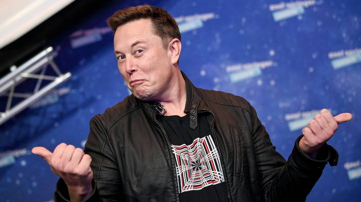 Elon Musk 'Highly Confident' Humans Will Land On Mars Within Six Years