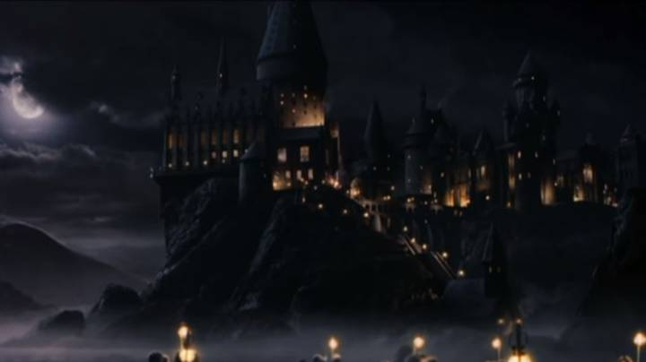 Harry Potter Fans Grossed Out By Hogwarts Bathroom History