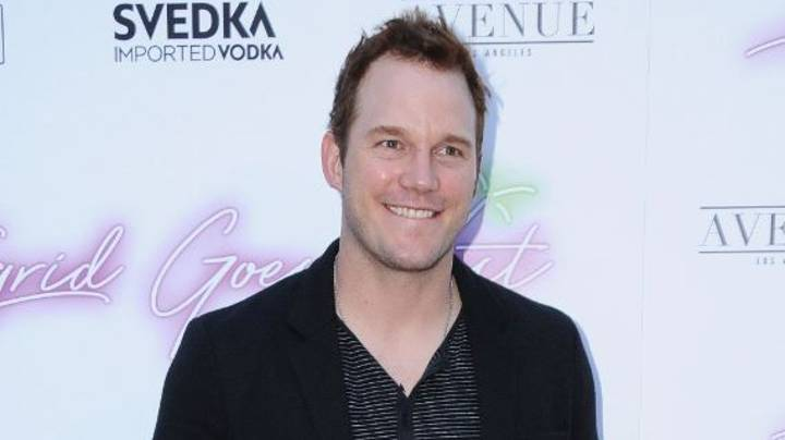 Chris Pratt Is Helping A Terminally-Ill Teen Have The Time Of His Life