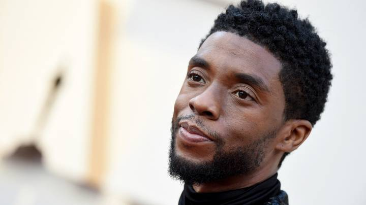 Chadwick Boseman's Co-Stars Attend Memorial For Late Actor