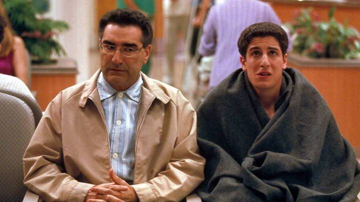 You Can Now Stream All The Original American Pie Movies On Netflix Australia