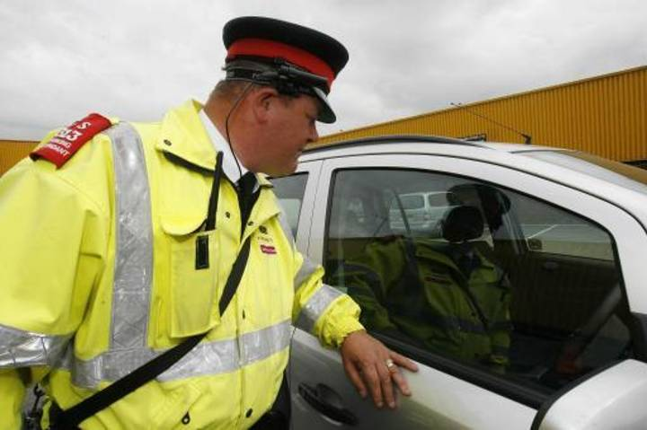 It Could Be Easier Than You Think To Get Out Of Paying Parking Fines