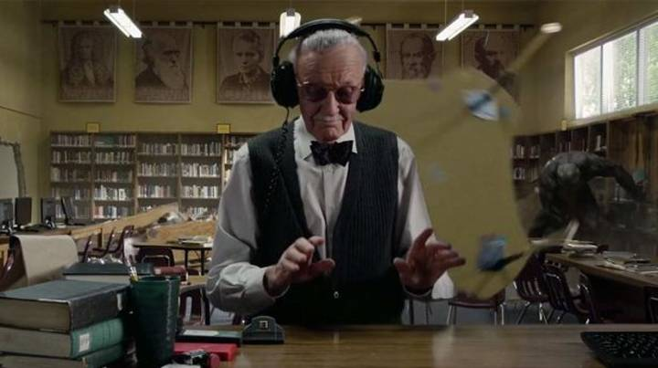 ​How Stan Lee Always Stole The Show With His Marvel Cameos