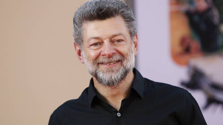 Gollum Voice Actor Andy Serkis To Narrate New 'The Lord Of The Rings' Audiobooks