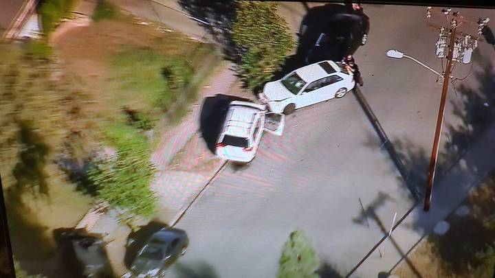 Shooting In California With One Dead And At Least Four Injured