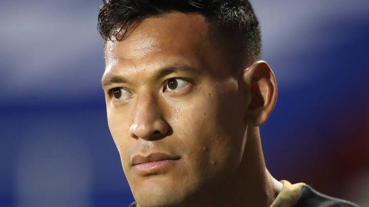 Thousands Sign Petition For Israel Folau To Be Allowed To Play Sport In Australia