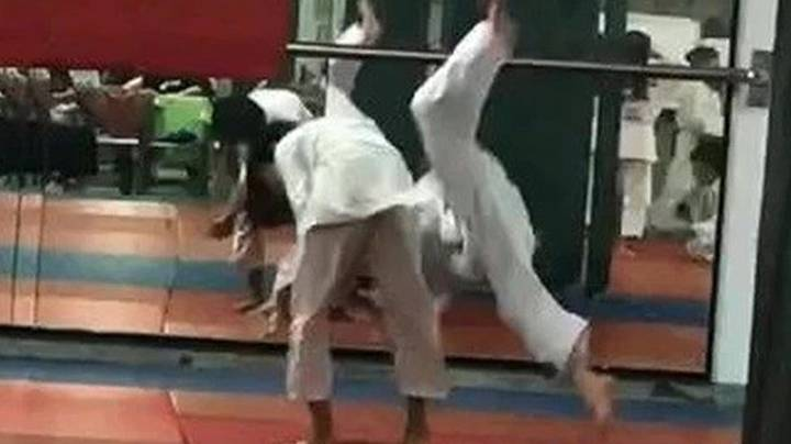 Seven-Year-Old Dies After Being Thrown 27 Times By Judo Instructor